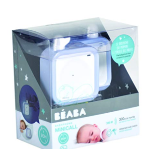 BEABEA  Minicall -Babyphone  Écoute-Bébé