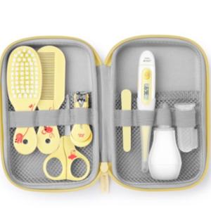 Philips Avent Trousse de premiers soins pour bébé – 8 Accessoires
