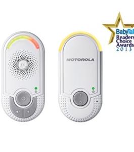 Ecoute bébé-Motorola