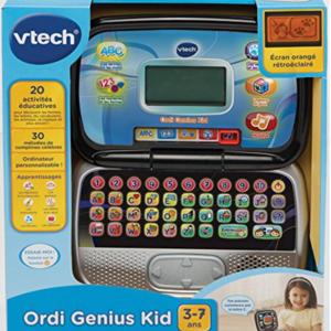 VTECH- Ordi – Genius Kid