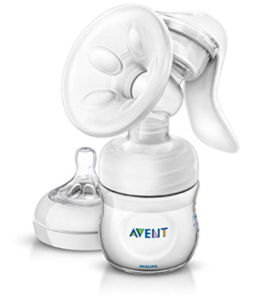 Philips Avent-SCF330/20-Tire-Lait Manuel Natural PP