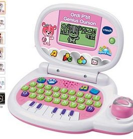 Ordinateur Vtech Petit Genius Ourson