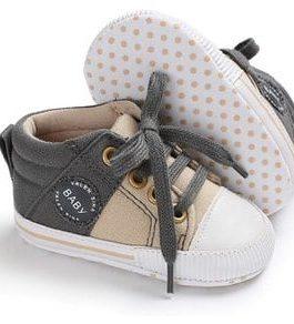 Chaussure  Garçon 0 à 18 mois