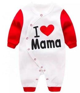 I love Mama or Papa