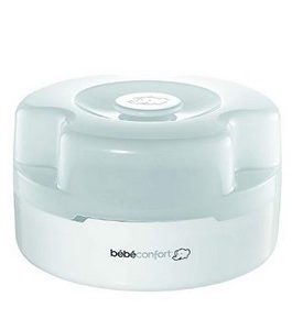 2nde Vie Bébé Confort Stérilisateur Express pour Micro-ondes,