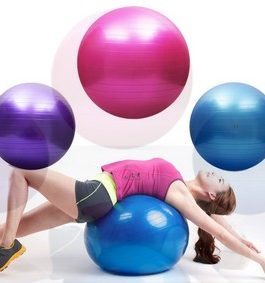 Ballon fitness  gymball